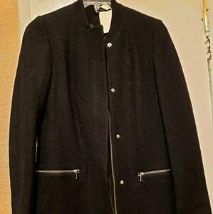 H&M women's coat